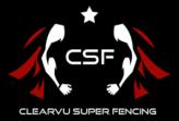 ClearVu Super Fencing